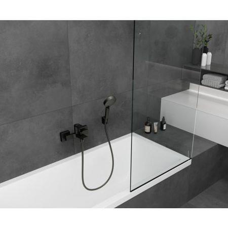 Смеситель для ванны Vernis Shape, Hansgrohe